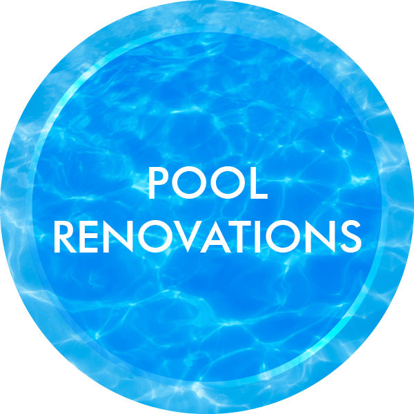 POOL RENOVATIONS Sydney
